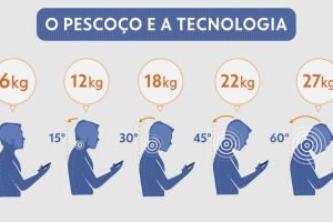 5 dicas para diminuir a fadiga causada pelo uso constante do celular