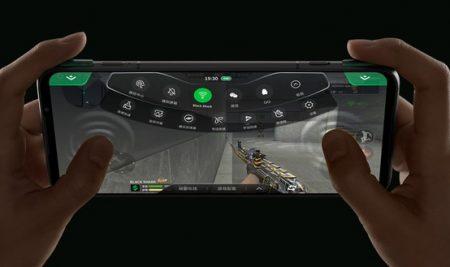 Black Shark 3 celular gamer da Xiaomi é lançado, confira!