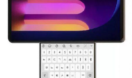 Wing LG – O Celular da LG com duas telas e uma delas giratória