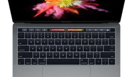 Quais foram os MacBooks de 2020