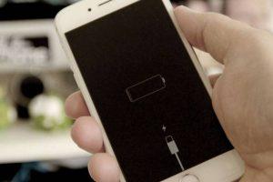 Cientistas criam forma de economizar até 80% da bateria do celular