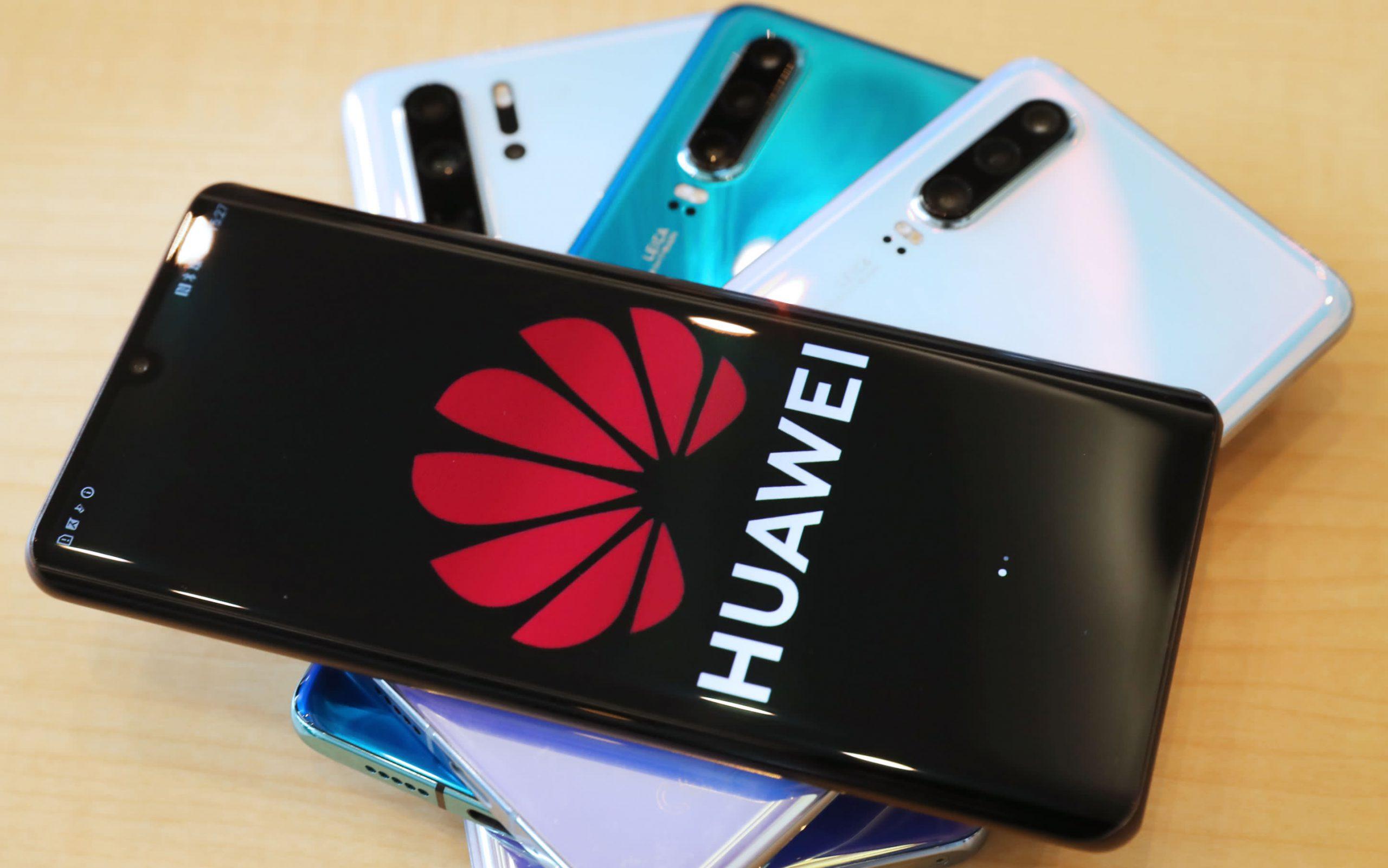 Huawei Supera Samsung e Vira Maior Fabricante de Celulares do Mundo