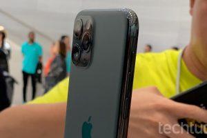 iPhone Deve Ganhar Câmera Periscópica em 2022!