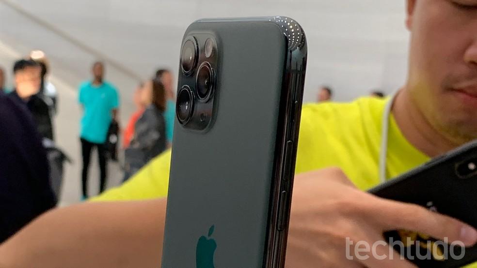 iPhone Deve Ganhar Câmera Periscópica em 2022