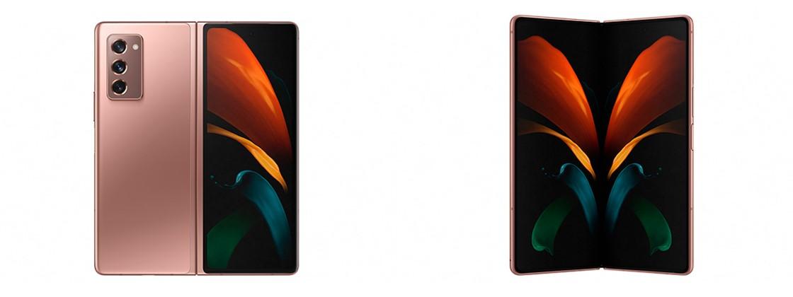 Temos um novo celular dos sonhos no mercado. O Galaxy Z Fold 2 dominou o evento da Samsung da última quarta (5), ofuscando os poderosos Galaxy Note 20 e Note 20 Ultra.