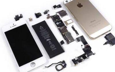 CURSO EM MANUTENÇÃO EM iPHONE