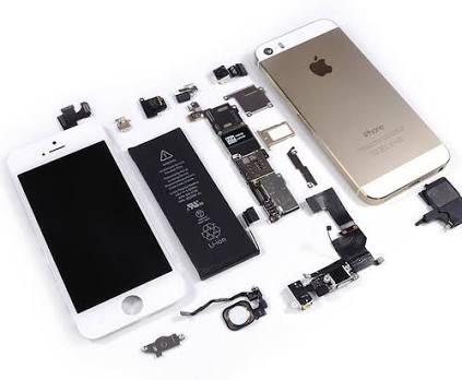 Curso microsoldagem iPhone 1