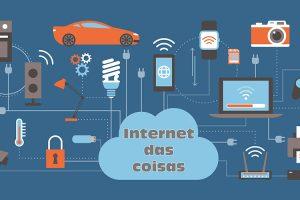Implementação da internet das coisas poderá gerar mais de 10 milhões de empregos, segundo o Ministério das Comunicações