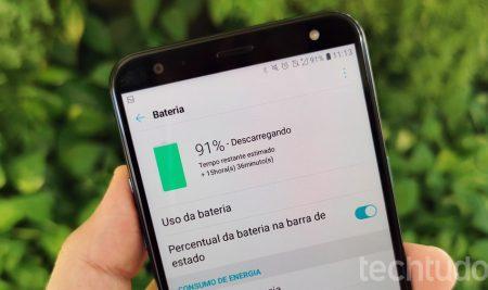 Celular com bateria potente: 8 celulares com baterias que duram mais