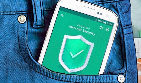 Celular da Kaspersky com sistema operacional próprio promete ser quase à prova de hacking!