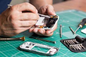 Manutenção de celulares: Cresce procura por conserto de celular durante a pandemia!