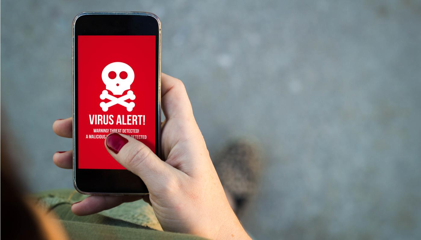 Spyware se passa por atualização do Android para vigiar o celular
