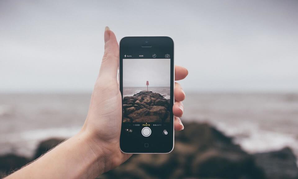 Conheça os melhores celulares para tirar self em 2021