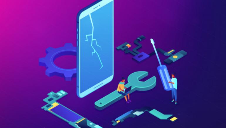 Principais vantagens ao seguir manutenção de celular como carreira