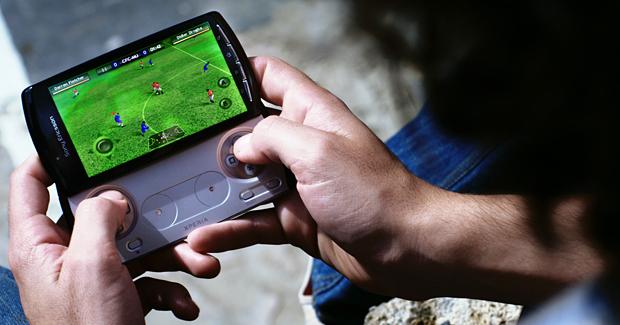 Sony estaria planejando expandir presença da marca PlayStation em celulares